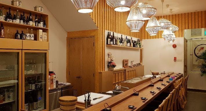 Ichida Japanese Dining Singapore image 1