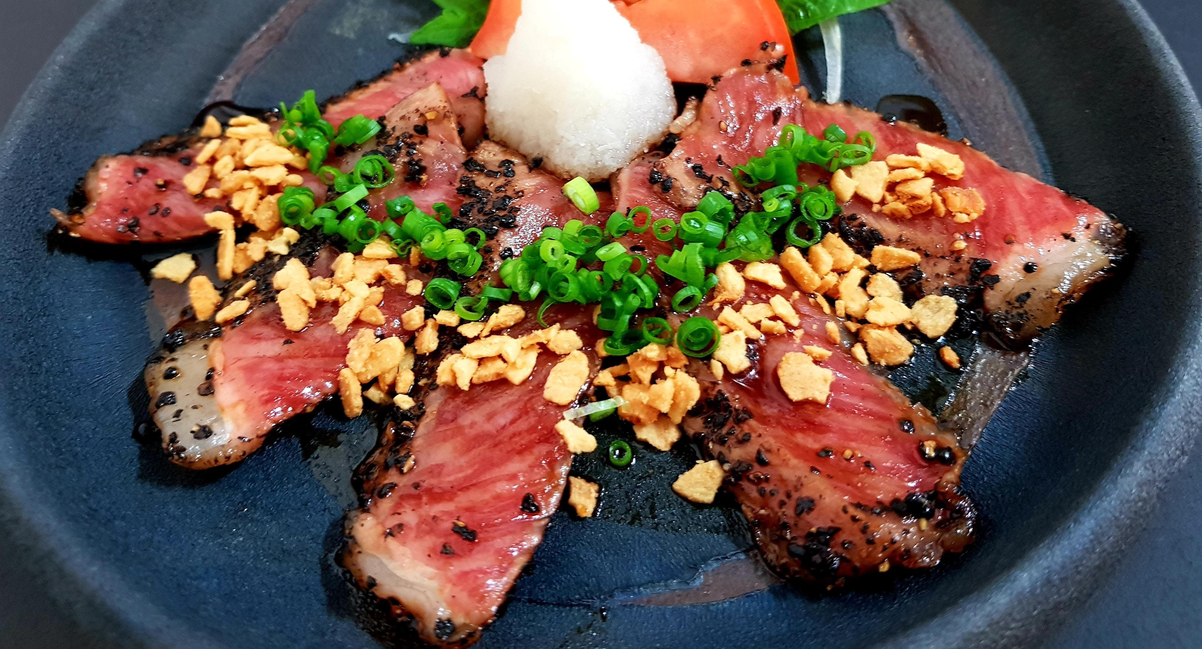 Ichida Japanese Dining Singapore image 3