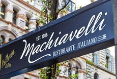 Machiavelli Ristorante Italiano