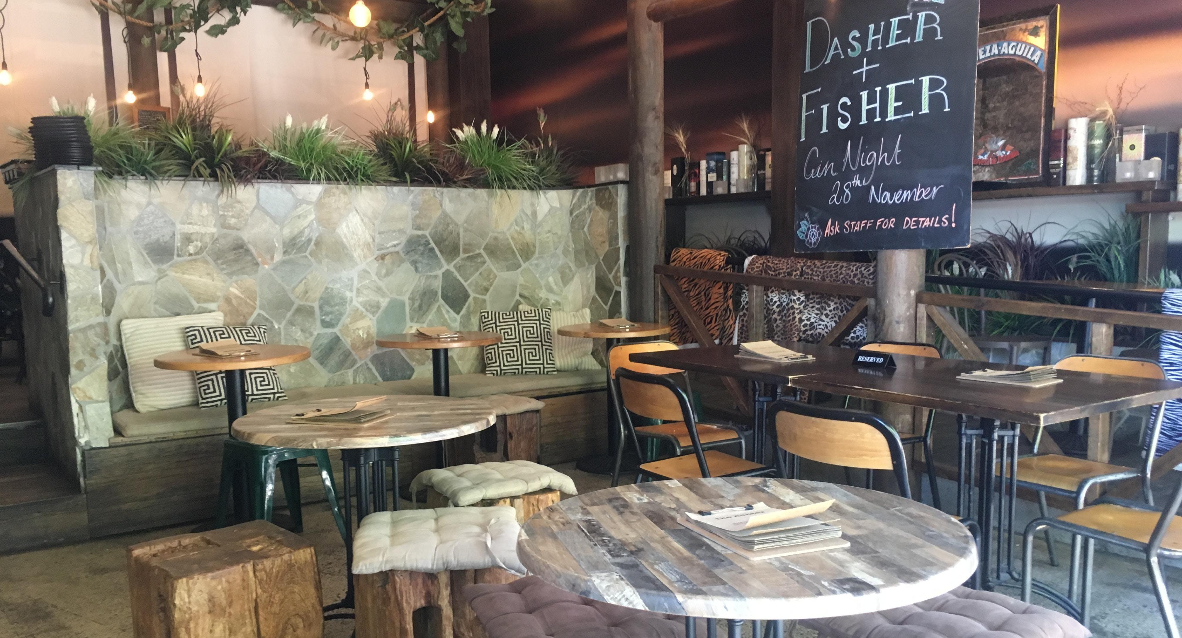 Photo of restaurant The Hunter Wine Bar in Mosman, Sydney