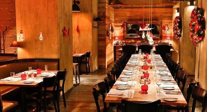 Joseph's Restaurant & Bar Köln image 6
