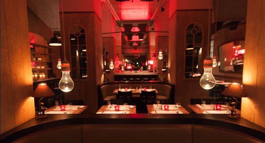 Joseph's Restaurant & Bar Köln image 1