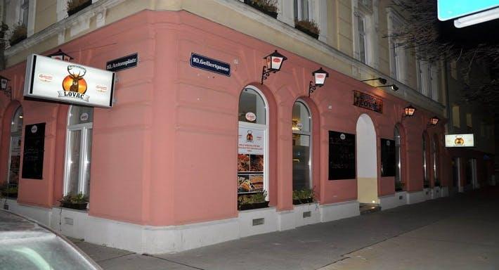 Restaurant Lovac Wien image 10