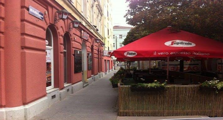 Restaurant Lovac Wien image 9