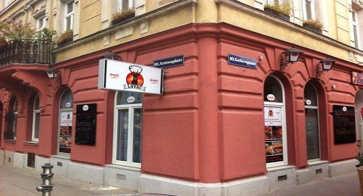 Restaurant Lovac Wien image 8