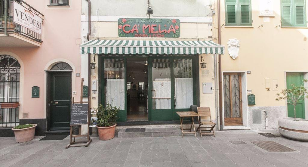 Ca'melia al bottegone Genova image 1