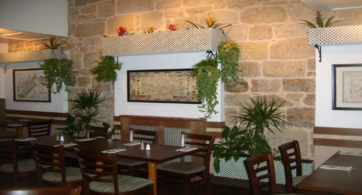 Elia Greek Restaurant Glasgow image 7