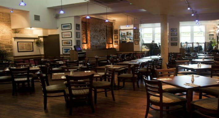 Elia Greek Restaurant Glasgow image 3
