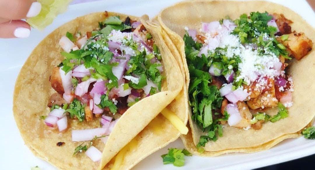 Bay City Burrito - St Kilda
