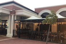 Restaurant Grand Central Bar in Joondalup, Perth