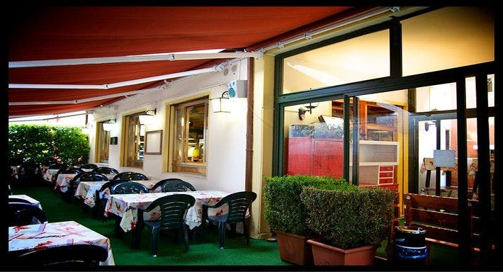 Pizzeria Borgo Vecio Padova image 4