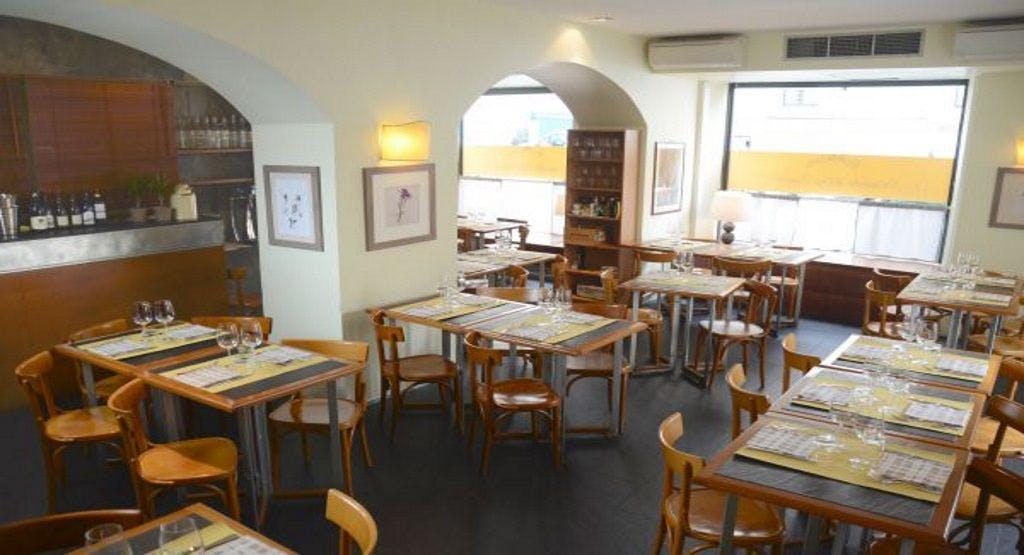 Hostaria Grappolo D'oro Roma image 1