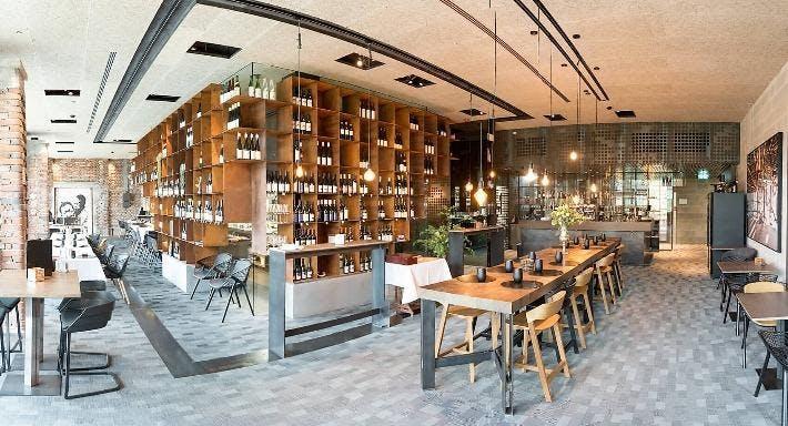 Restaurant Stratmann Salzburg image 1