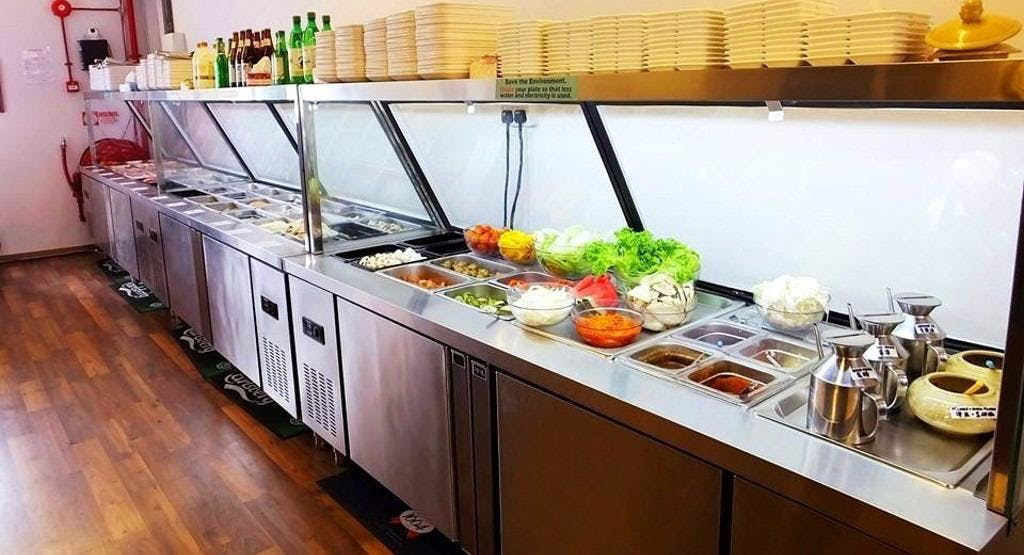 Korean Fusion BBQ - Changi Village Singapore image 1