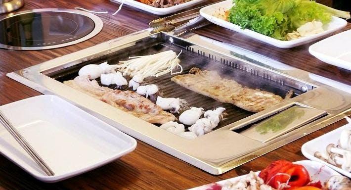 Korean Fusion BBQ - Changi Village Singapore image 3