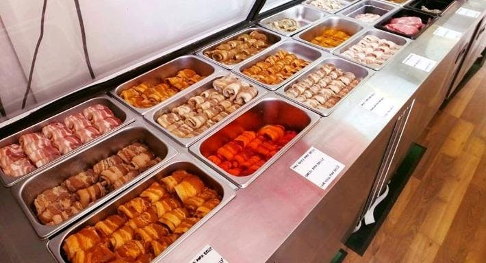 Korean Fusion BBQ - Changi Village