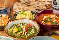 Restaurant Baboo Ji Vegetarian Kitchen in Portswood, Southampton