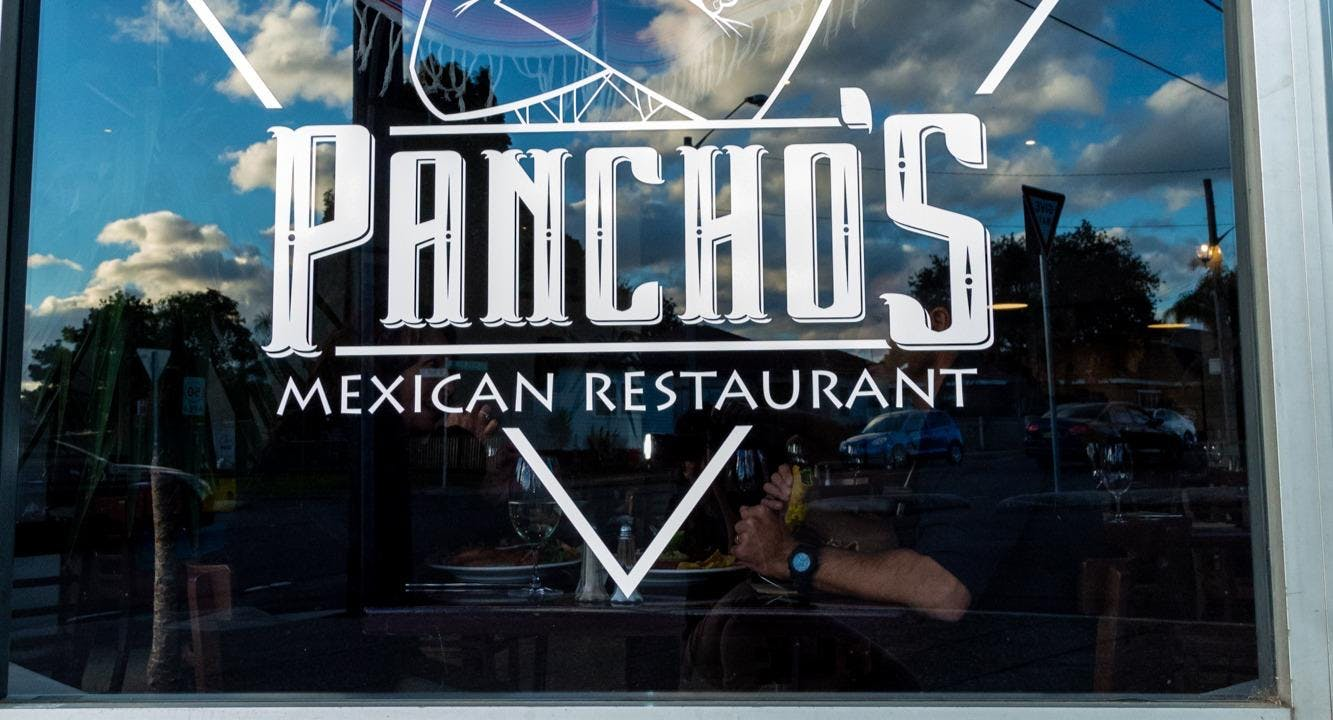 Pancho's Mexican Restaurant Sydney image 2