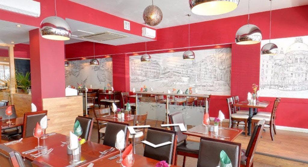Amores Italian Nottingham image 1