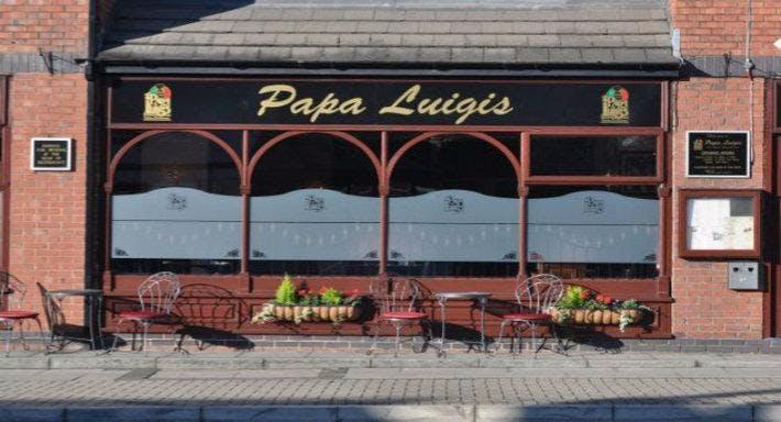 Papa Luigi's - Wigan