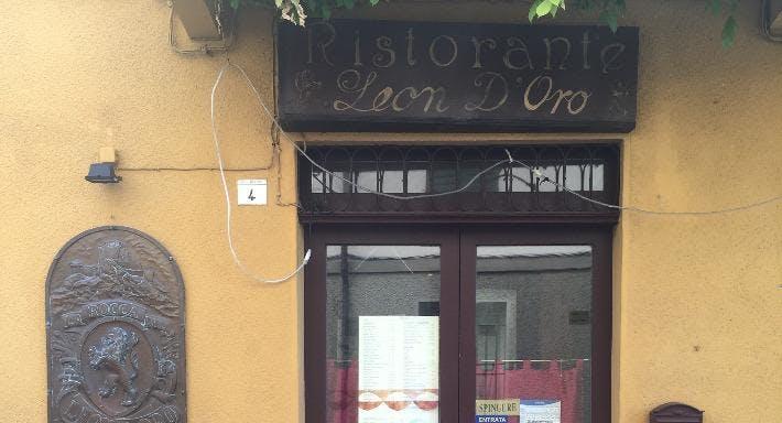 Leon D'oro Forlì Cesena image 2