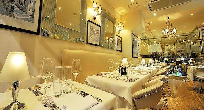 Marco Pierre White Kings Road Steakhouse & Grill