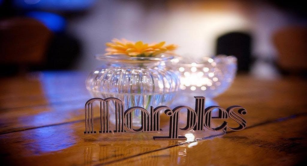 Marples Restaurant Dortmund image 1