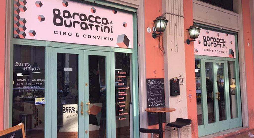 Baracca e burattini Bologna image 1