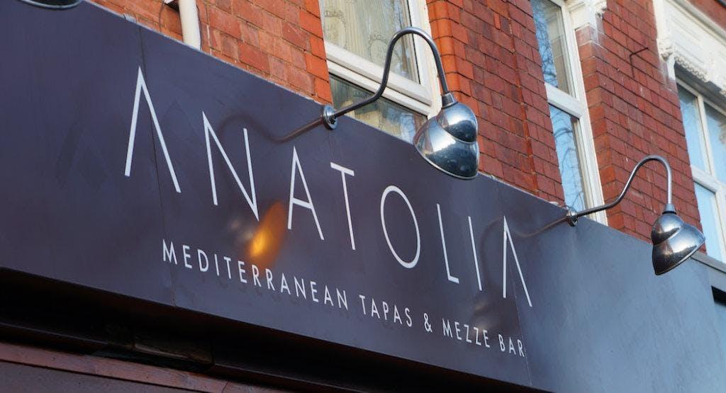 Anatolia Leicester image 1