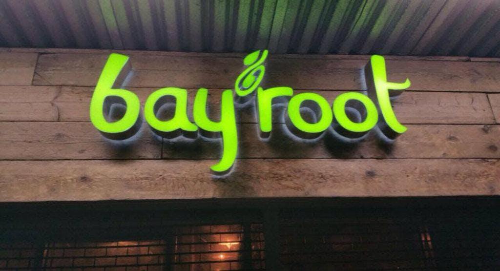 Bay-root Lebanese Restaurant London image 1