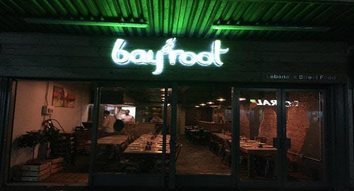 Bay-root Lebanese Restaurant London image 8