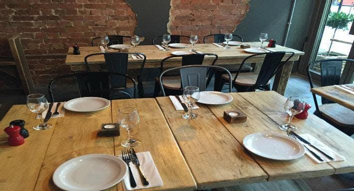 Bay-root Lebanese Restaurant London image 6