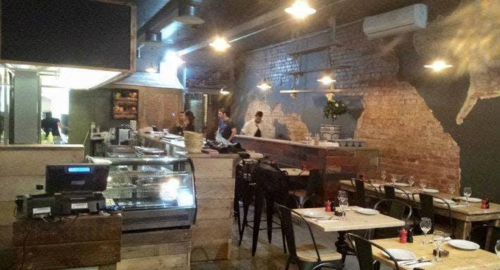 Bay-root Lebanese Restaurant London image 7