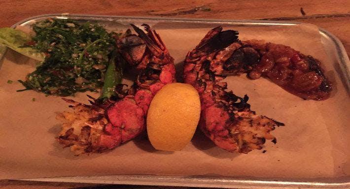 Bay-root Lebanese Restaurant London image 4
