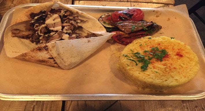 Bay-root Lebanese Restaurant London image 3