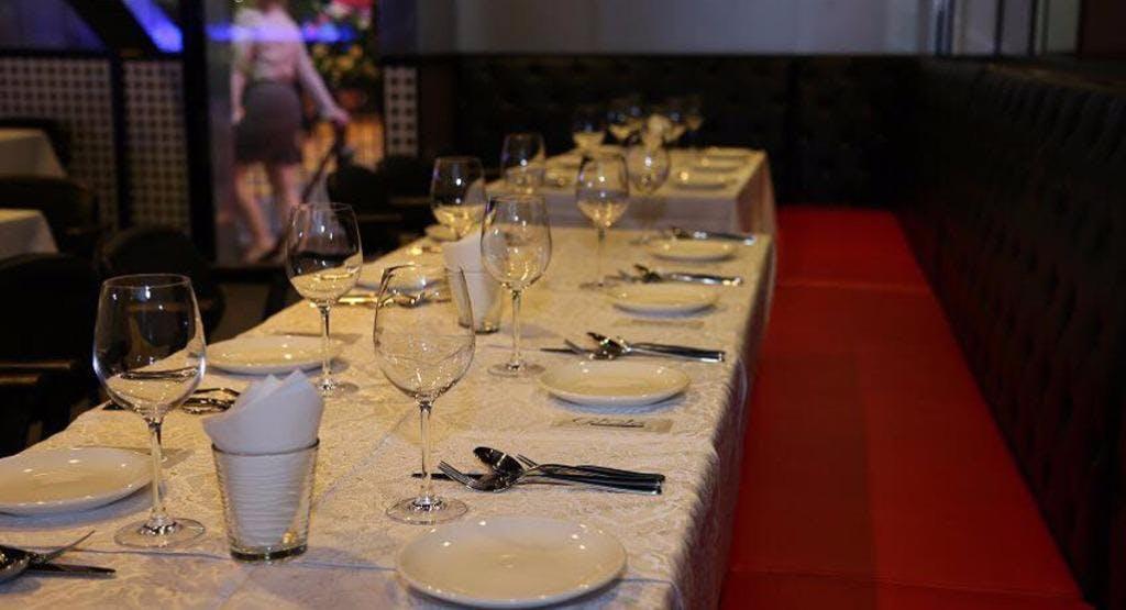 Gioia Charcoal Grill & Oyster Bar Hong Kong image 1