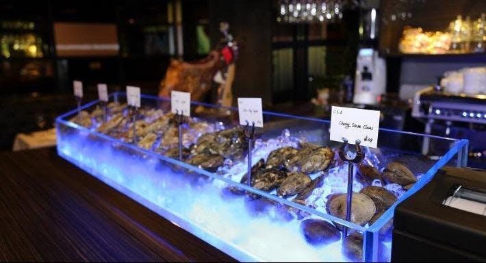 Gioia Charcoal Grill & Oyster Bar Hong Kong image 2