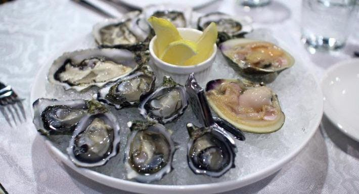 Gioia Charcoal Grill & Oyster Bar