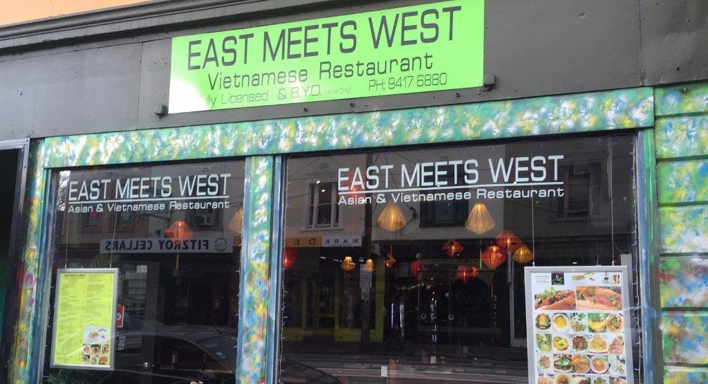 East Meets West Melbourne image 1
