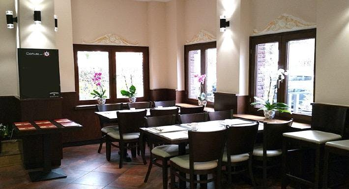 Restaurant Elion