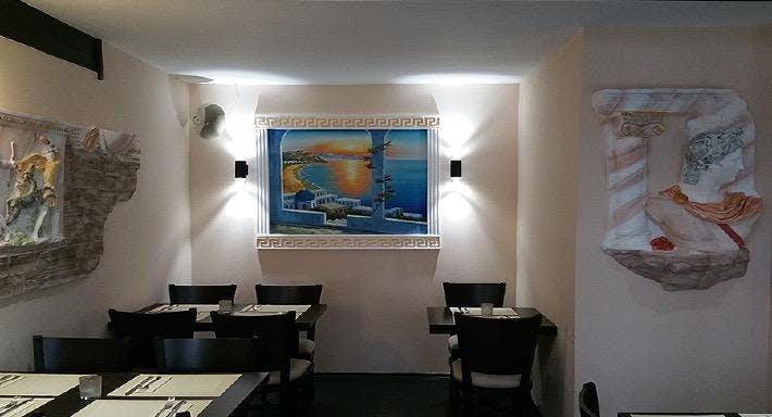 Restaurant Elion Hamburg image 2