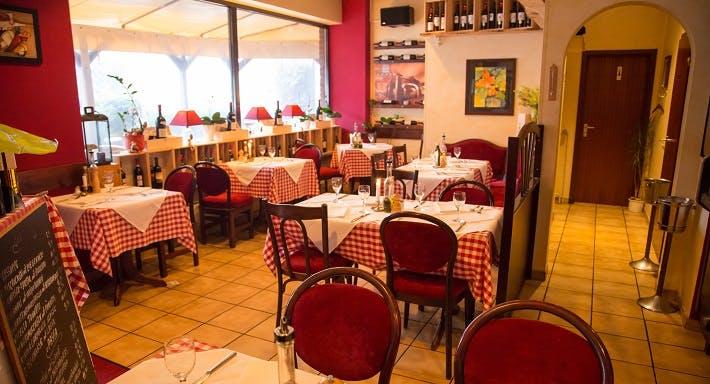 Restaurant La Fortuna Hamburg image 11