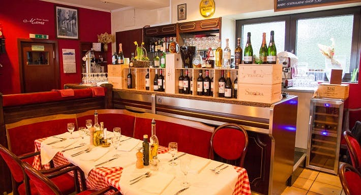 Restaurant La Fortuna Hamburg image 10