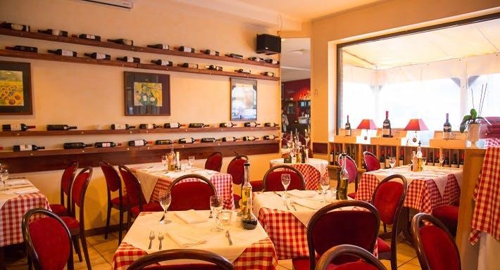 Restaurant La Fortuna Hamburg image 7