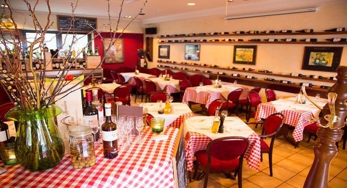 Restaurant La Fortuna Hamburg image 4
