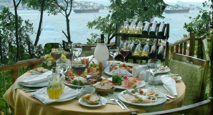 Paysage Restaurant İstanbul image 3