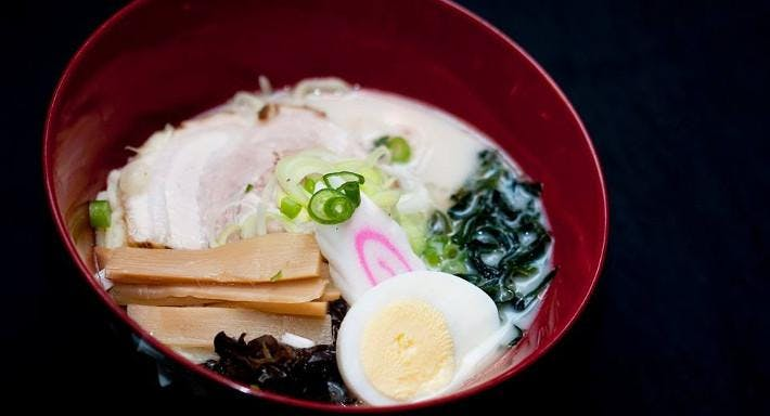 Akai Fune Japanese Restaurant Singapore image 6