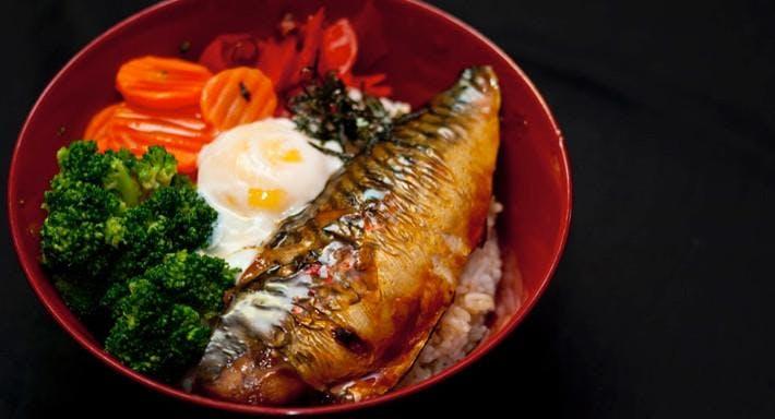 Akai Fune Japanese Restaurant Singapore image 8