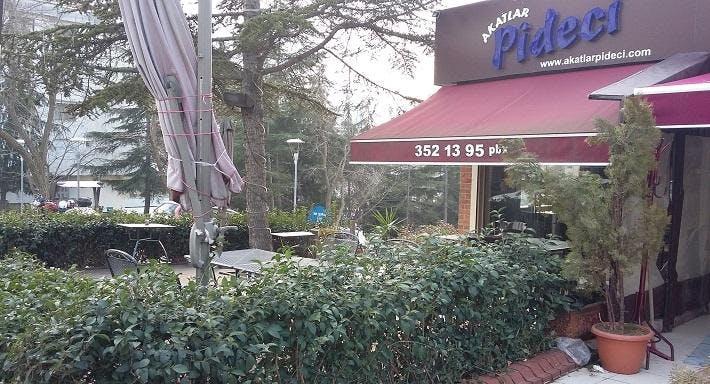 Photo of restaurant Lezzeti Hamur in Akatlar, Istanbul