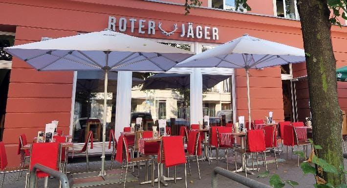 Roter Jäger Berlin image 9